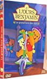 echange, troc L'Ours Benjamin : Le Grand livre des ours