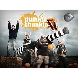 Punkin Chunkin Season 3