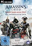 Assassin's Creed - Geburt einer neuen...