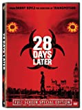Cover art for  28 Days Later (Full Screen Edition)