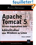 Apache Tomcat 5 : Serveur d'applicati...