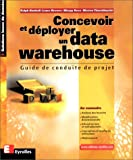 Concevoir et d�ployer un data warehouse