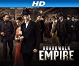 Boardwalk Empire Season 2 HD (AIV)