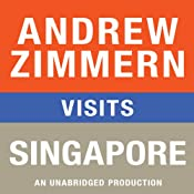 Andrew Zimmern Visits Singapore: Chapter 11 from 'The Bizarre Truth' | [Andrew Zimmern]