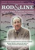 echange, troc Arthur Ransome's Rod and Line [Import anglais]