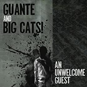 An Unwelcome Guest [Explicit]