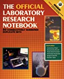 Jones & Bartlett Learning The Official Laboratory Research Notebook