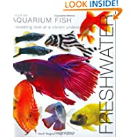 Focus on Aquarium Fish: Freshwater