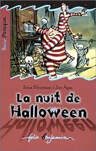 La nuit de Halloween par Erica Silverman