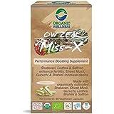 Organic Wellness Heal Miss X