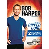 Bob Harper Totally Ripped Core [DVD]