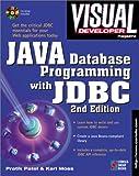 Visual Developer Java Database Programming with JDBC