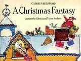 A Christmas Fantasy (0340180544) by Haywood, Carolyn