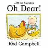 Rod Campbell Oh Dear! (BB)