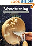 Woodturning - A Manual of Techniques