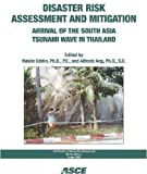 Disaster risk assessment and mitigation : : arrival of tsunami wave in Thailand