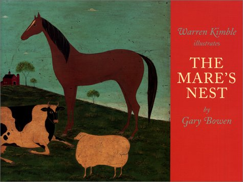 The Mare's Nest PDF