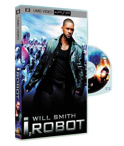 I, Robot [UMD Universal Media Disc]