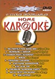 echange, troc Home Kar@oké : 10 titres inoubliables - Vol.12