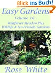 Easy Gardens Volume 16 - Wildflower M...