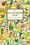 The Ha Ha Bonk Book (Young Puffin Books)