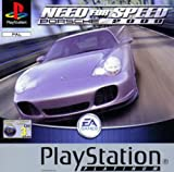 Need for Speed 5: Porsche 2000 - Platinum (PS)