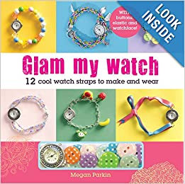 Book Review - Glam My Watch