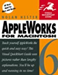 AppleWorks 6 for Macintosh: Visual Qu...