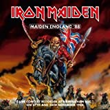 Maiden England 88 by EMI Japan