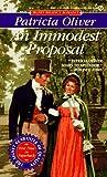 AN Immodest Proposal (Signet Regency Romance)