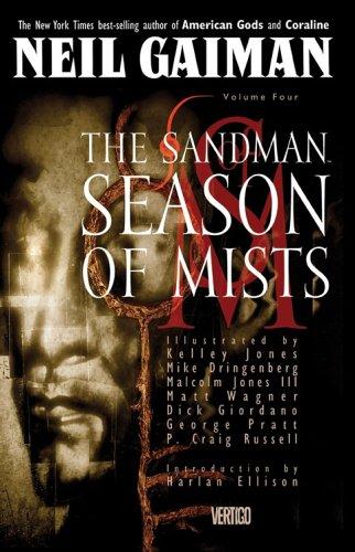 Seasons of Mists