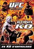 echange, troc UFC - Ultimate KO - Vol.1