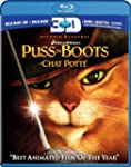 Puss in Boots - Le chat pott� [Blu-ra...