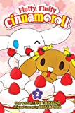 Fluffy, Fluffy Cinnamoroll, Vol. 2