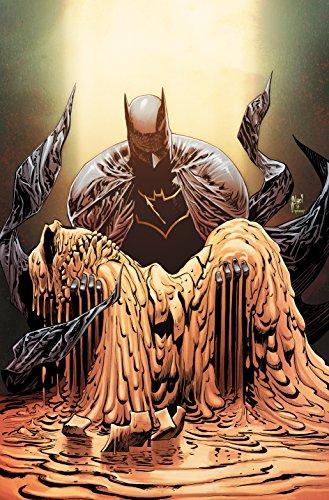 Batman: Detective Comics: The Rebirth Deluxe Edition Book 3 (Batman Rebirth) [Tynion IV, James] (Tapa Dura)