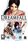 Dreamfall The Longest Journey (PC)