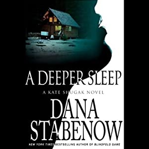 A Deeper Sleep Audiobook