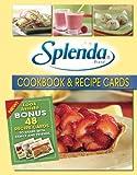Splenda Cookbook & Recipe Cards