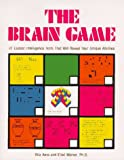 The Brain Game (0688019234) by Rita Aero