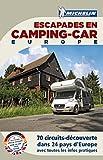 Camping Car Europe