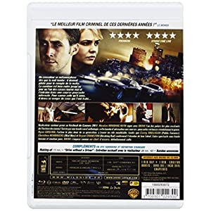 Drive [Combo Blu-ray + DVD]