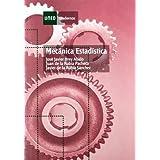Mecánica estadística (CUADERNOS UNED)