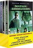 echange, troc Matrix Reloaded + Matrix Revolutions