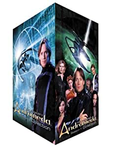 Gene Roddenberry's Andromeda: Season 1