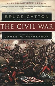 Cover of &quot;The Civil War (American Heritag...