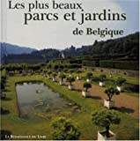 echange, troc Collectif - Les plus beaux parcs et jardins de Belgique