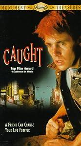 Caught [VHS]