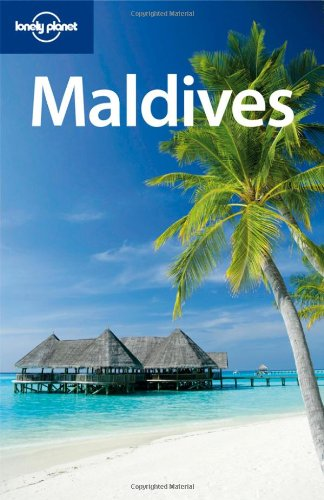 Lonely Planet Maldives (Country Travel Guide)