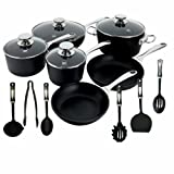 51TYBnlCaPL. SL160  Berndes Coquere 16 Piece Induction Cookware Set