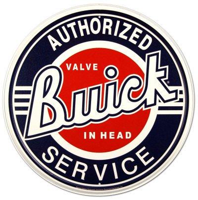 buick-service-auto-blechschild-usa-gross-neu-30x30cm-s364